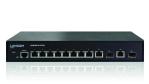 10-Port-Gigabit-PoE-Switch: Lancom GS-2310P vernetzt kleine Büros - Foto: Lancom Systems GmbH