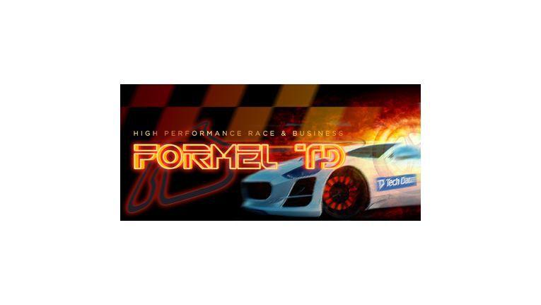 """Zum DTM Finale am Hockenheimring geht es für zehn Gewinner bei der Tech Data """"Formel TD"""". VIP-Ticket, Abendessen und Boxengasse inklusive."""