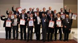 Systemhaus-Award 2014: Cancom, Sysback und Prodatec sind die Besten