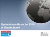 Der Systemhausmarkt in Deutschland 2014