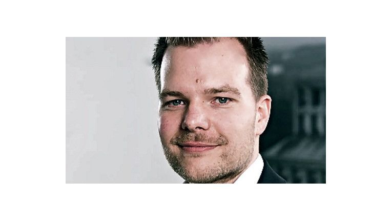 Timo Mankartz, Geschäftsführer der dogado GmbH, will die Zusammenarbeit mit Dell mit dem MSP-Partner-Programm weiter pflegen und ausbauen.