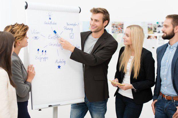 Interdisziplinäre Prozessbeteiligten müssen frühzeitig integriert werden.