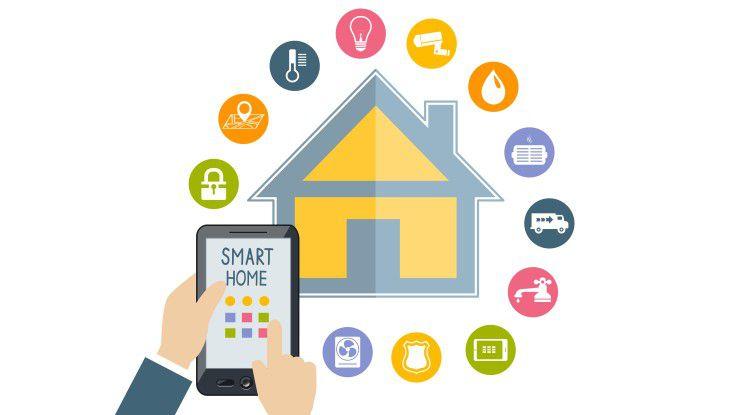 Viele Eigenheimbesitzer, aber auch Mieter freunden sich immer mehr mit digitaler Haussteuerung an.