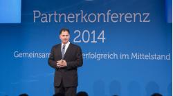 """Partnerkonferenz von Dell in Berlin: Dell-Manager: """"Wir sind nicht quartalsgetrieben"""" - Foto: Dell"""