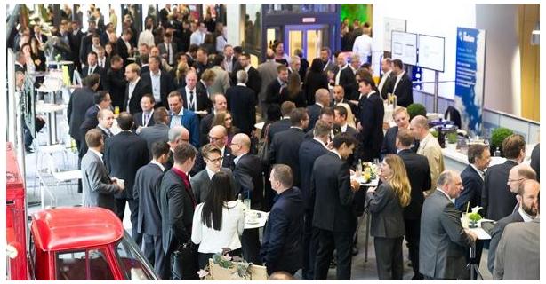 """3. Tech Data Kongress: """"Im Osten gibt es mehr Alkoholiker"""" - Foto: Tech Data"""