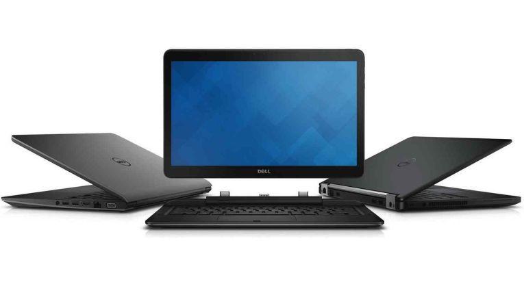 Dell Latitude Produktfamilie: Neue Gerätemodelle erweitern die Serie nach allen Seiten.