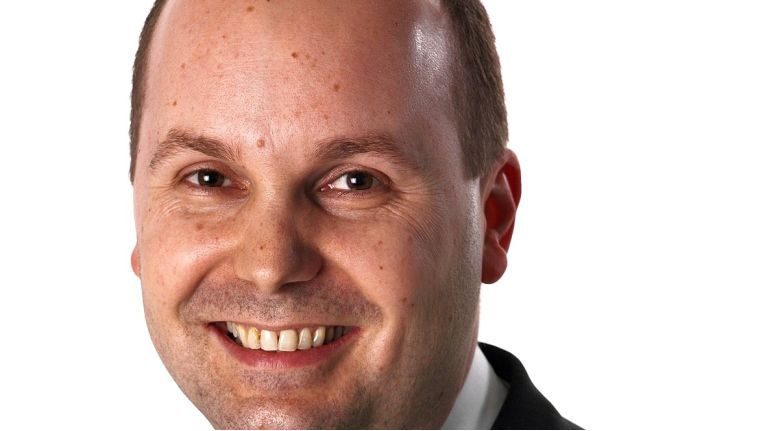 Peter Wüst, Director Strategic Pathways bei NetApp, sieht Wachstumspotenzial bei Backup as a Service.