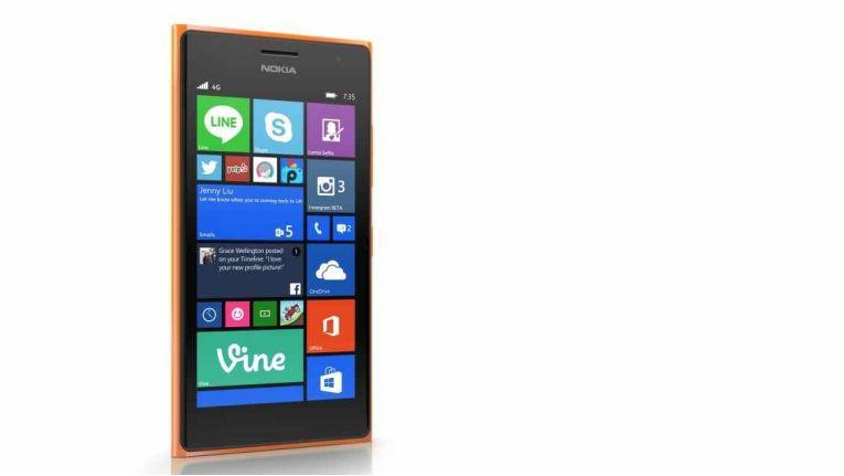 Nokia Lumia 735: Eines der letzten Geräte unter diesem Markennamen?