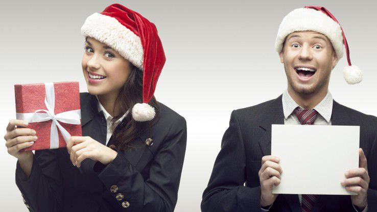 Kein Arbeitnehmer hat Anspruch darauf, dass der Arbeitgeber auch tatsächlich eine Weihnachtsfeier ausrichtet.