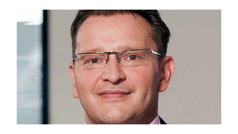 Andreas Christensen, Produktmanager bei der ComLine GmbH, kann ab sofort auch das Hardware-Sortiment von Microsoft anbieten.