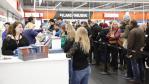 Zweite Neueröffnung in Ingolstadt: Nun hat auch Saturn seinen Multichannel-Pilot-Markt - Foto: Media-Saturn-Holding GmbH (MSH)