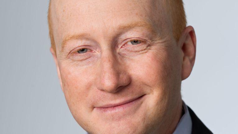 Sven Heinsen ist neuer CEO bei Dimension Data Deutschland.