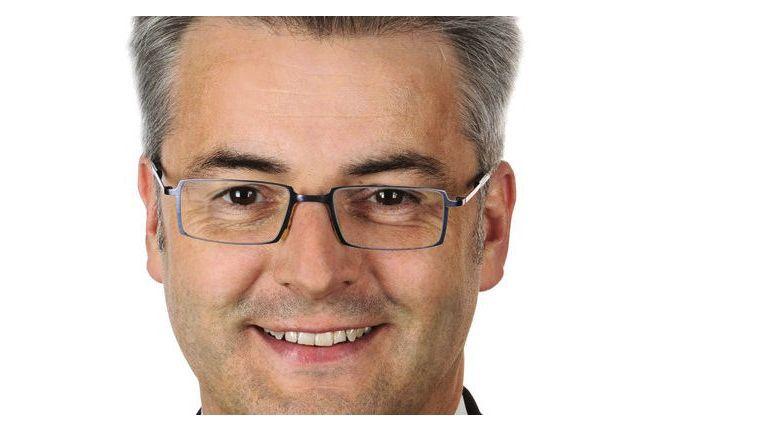 """CDU-Bundestagsgabgeordneter Axel Knoerig: """"Es darf keinen Freifahrtsschein für Urheberrechtsverletzungen geben."""""""