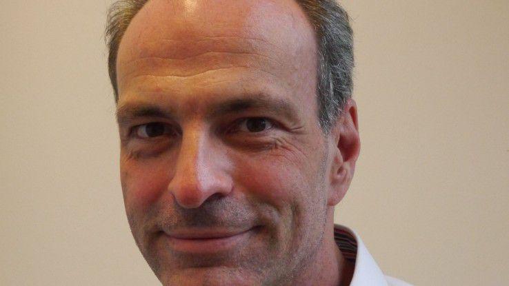 Matthias Zrenner, Vertriebsleiter Neukunden bei der pixi* Software GmbH, vermittelt wertvolle Tipps zur Optimierung des Retourenmanagements