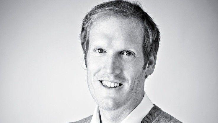 Johannes Altmann, Gründer und Geschäftsführer von Shoplupe