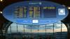 Europas Flughäfen - Hitliste der Verspätungen im August 2014