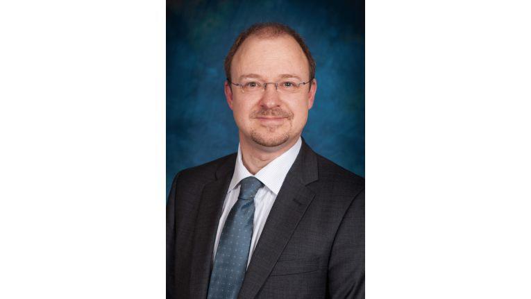 """Kristian Behrens, Director IBM und Avnet Academy bei Avnet Technology Solutions Deutschland: """"Ich freue mich auf den Start mit Lenovo."""""""