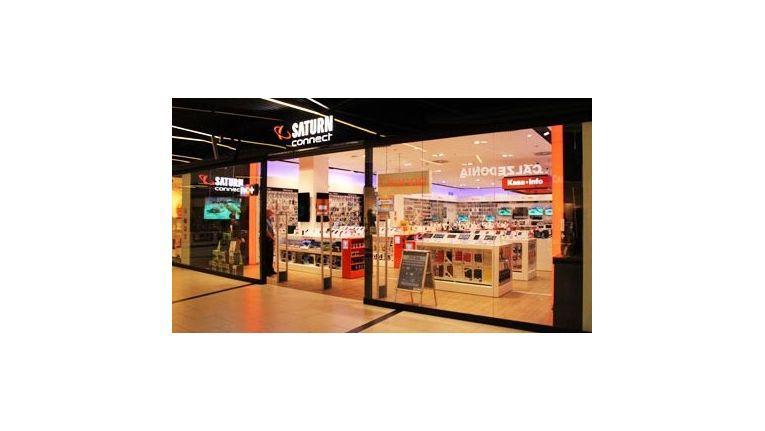 In Auslandsmärkten wie Polen hat Media-Saturn seine Mobile-Strategie schon in neue Store-Formate wie Saturn Connect umgemünzt.