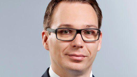 Mario Zillmann von Lünendonk sieht in der zunehmenden Beteiligung von Fachbereichen keine Entmachtung des CIO.