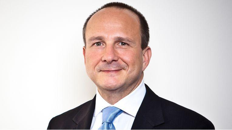 Ernesto Schmutter, Vice President Germany bei Ingram Micro, berichtet nun direkt in die USA an Senior Vice President Shailendra Gupta.