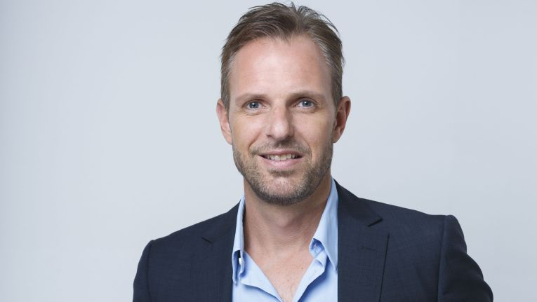 """Björn Siewert, Geschäftsführer bei Siewert & Kau, will mit """"zusätzlicher Manpower"""" ins neue Jahr starten."""