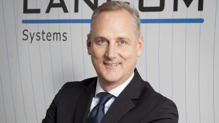 """Stefan Herrlich, Geschäftsführender Gesellschafter bei Lancom: """"15 erfolgreiche Jahre mit unserem Channel-Programm LANvantage"""""""