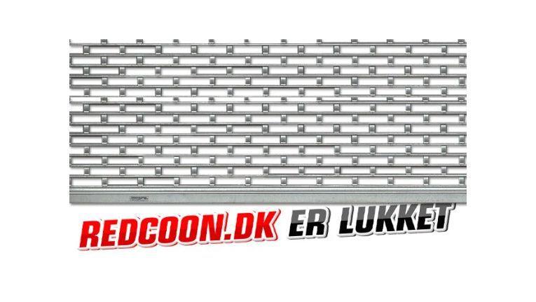"""""""Redcoon.dk er lukket"""", heißt es auf der dänischen Webseite des Online-Händlers"""