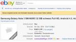 Alle Artikel für 5,99 Euro: Notebooksbilliger.de mit Preisfehler-GAU bei Ebay