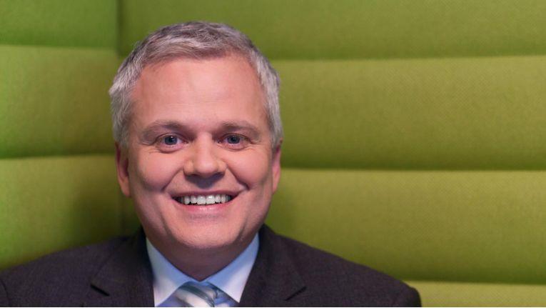 Wolfgang Brehm, Vertriebs- und Marketingleiter bei infoWAN, freut sich auf die Aufgabe, neue Kunden für den Microsoft-Partner zu gewinnen.