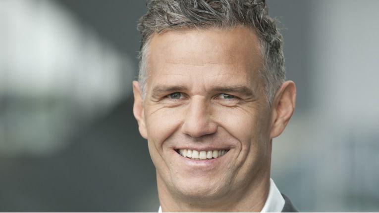 Michael Osterloh, Mitglied des DBCE-Vorstandes, sieht die Cloud-Börse als Handelsplatz für Cloud-Ressourcen.