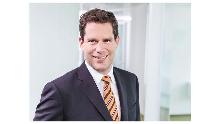 """Tobias Schreyer, Chief Commercial Officer bei der PPRO Group: """"Der technologische Fortschritt hat in den letzten Jahren zahlreiche neue Trends im Payment-Bereich hervorgebracht."""""""