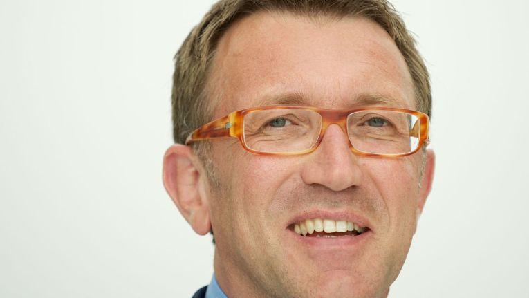 Reiner Louis, Sprecher der Geschäftsführung Computacenter Deutschland, sieht für 2015 bessere Voraussetzungen als im abgelaufenen Geschäftsjahr.