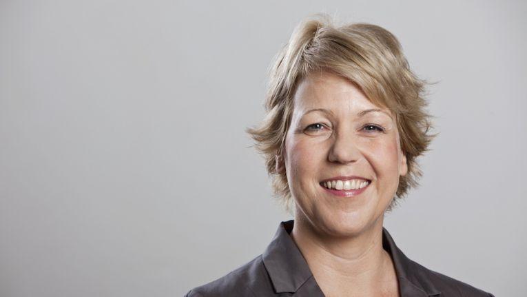 """Marion Winkler, Bereichsleiterin Channel Sales bei Lexware: """"Mit Abo höhere Kundenbindung."""""""