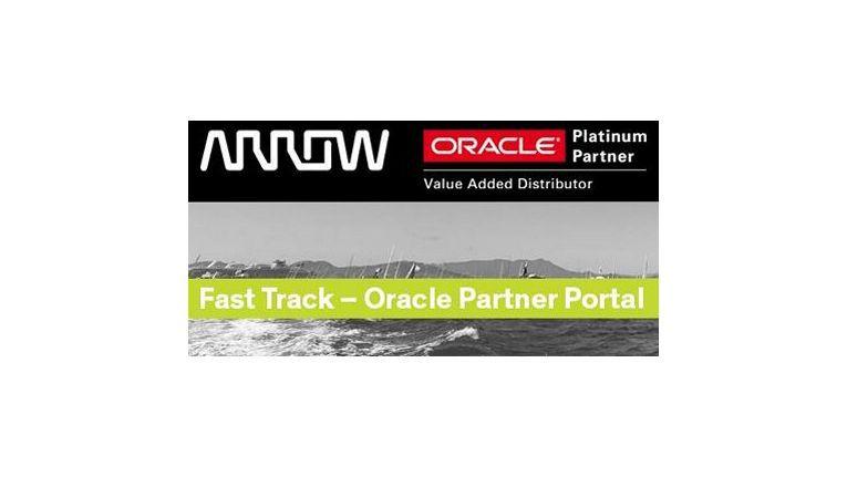 Das neue Oracle-Portal von Arrow ECS verspricht jede Menge Informationen und Unterstützung für Interessenten und Partner des Herstellers.