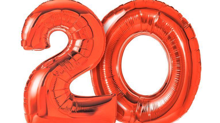 Am 20. Januar 2015 feiert ChannelPartner den 20ten Geburtstag.