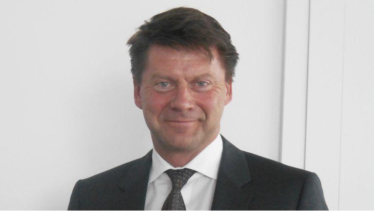 Martin Böker ist als neuer Director Enterprise Business Division bei Samsung für das Geschäft mit gewerblichen Endkunden verantwortlich.