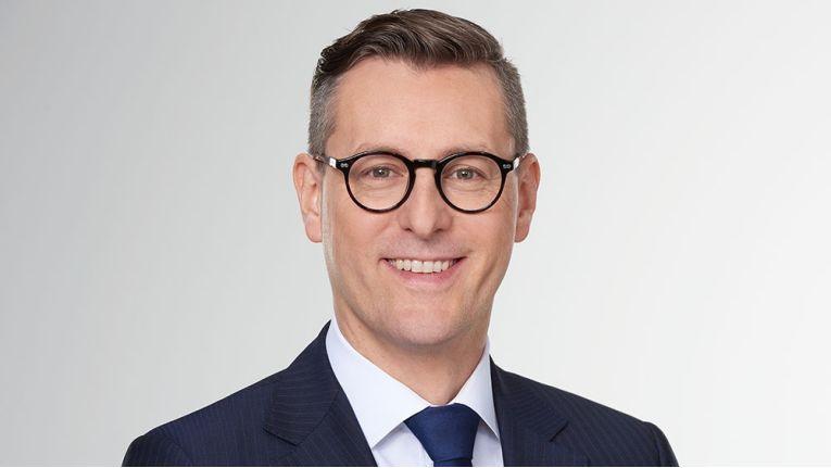 Alexander Maier ist als Executive Director für das Volume-Geschäft bei Ingram Micro verantwortlich.