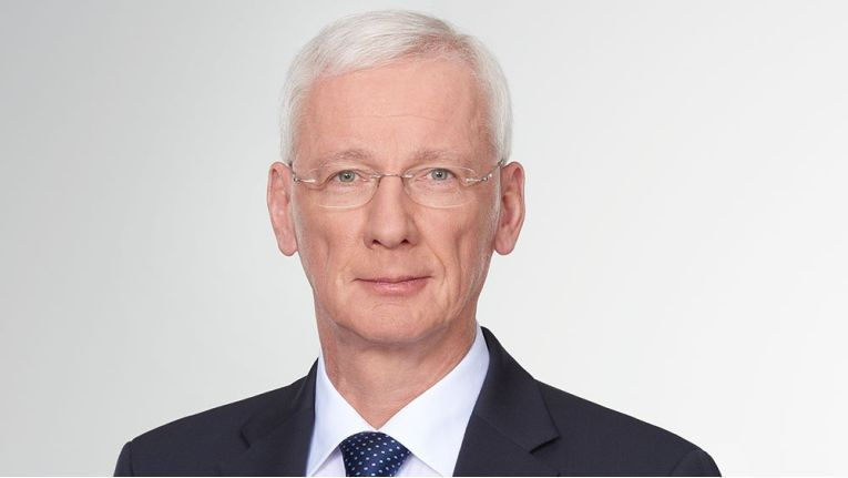 Klaus Donath, Senior Director Value Business bei Ingram Micro, sieht den Vertrag als Symbol für die langjährige und erfolgreiche Partnerschaft mit Symantec.
