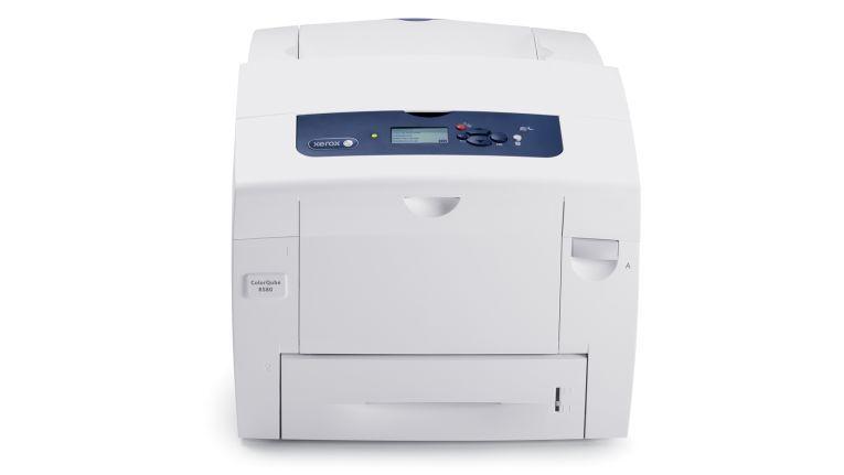 Endkunden, die sich bis 31. März 2015 für einen Xerox ColorQube 8580 entscheiden, können von einer lukrativen Cashback-Aktion profitieren.