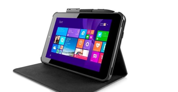 Eigene Business Unit und neue Produkte: Hewlett-Packard macht mobil - Foto: HP