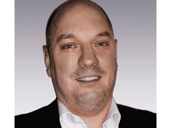 Maximilian Pfister, Geschäftsführer Niteflite Networxx GmbH