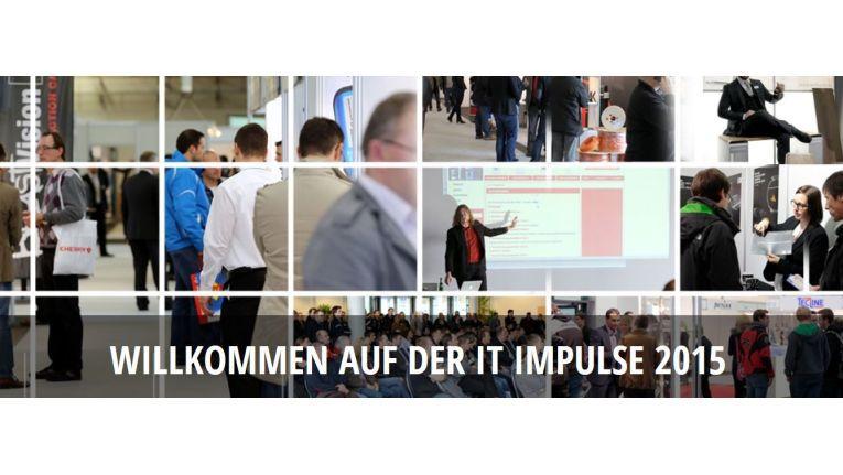 """Fröhlich + Walter erwartet zur elften Hausmesse """"IT-Impulse 2015"""" am 24. Februar 2015 rund 80 Aussteller und über 1.000 Besucher im Messezentrum der Saarmesse Saarbrücken."""