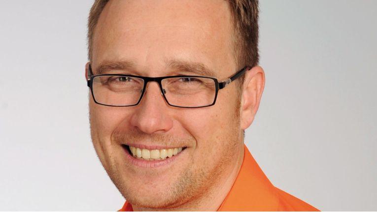 Stephan Meier, Geschäftsführer der mb:on GbR