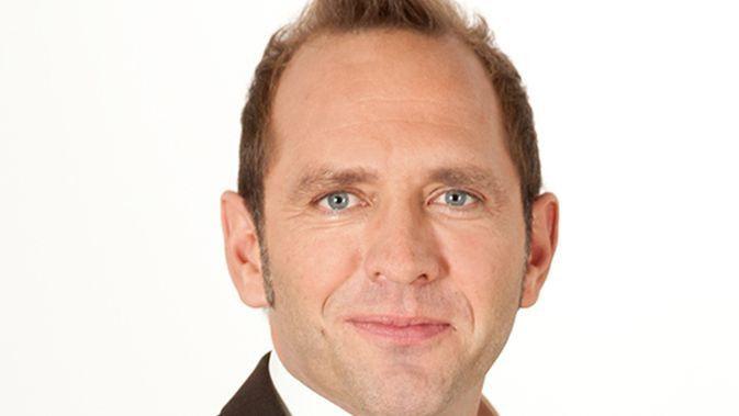 Dr.-Ing. Volkmar Hausberg, Vorstand Finanzen und Vertrieb der Ennit AG
