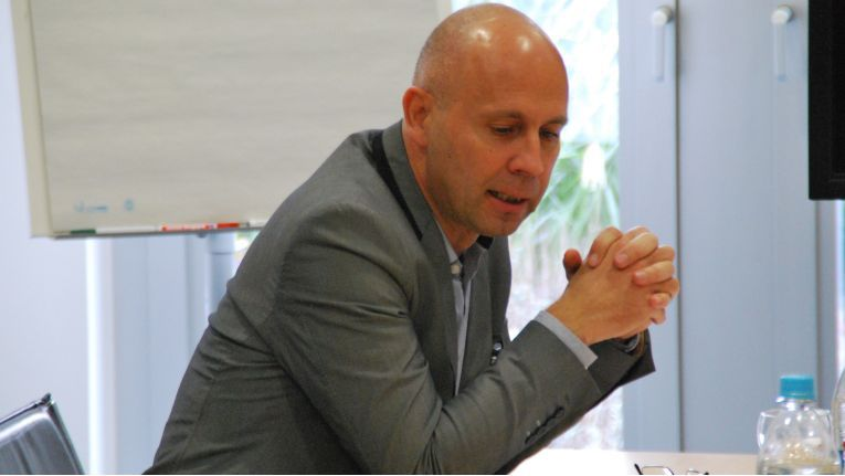 """Stanislaw Panow, Geschäftsführender Gesellschafter, netcos: """"Der Kunde nimmt üblicherweise, was wir ihm empfehlen. Ob das eine Cloud-Lösung ist oder nicht, interessiert ihn nicht."""""""