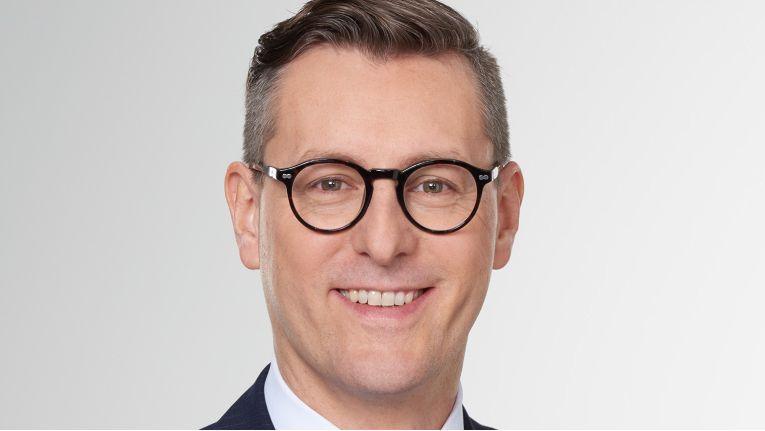 Alexander Maier, Executive Director Volume bei Ingram Micro, will Aktionsangebote für Projekte weiter ausbauen.