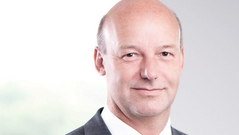 Heiko Harbers, Vorstand der Devolo AG, die seit 2009 Weltmarktführer im Powerline-Segment ist. Neben zahlreichen Testsiegen belegen über 25 Millionen ausgelieferte Adapter den Erfolg.