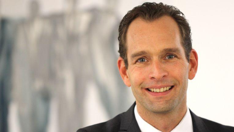 """Christian Rudolph, Vice President Borland Sales International bei Micro Focus: """"Umfassende realitätsnahe Lasttests, mit denen mögliche Performance-Probleme frühzeitig identifiziert werden können, sind heute einfacher und schneller als je zuvor durchführbar."""""""