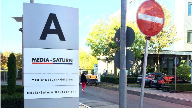 In der Einbahnstraße? Wer könnte dem Metro-Konzern Media-Saturn abkaufen?