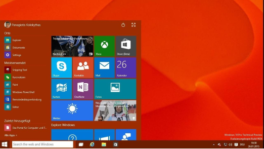 Windows-10-Sicherheit: App-Store unter Windows 10 sperren